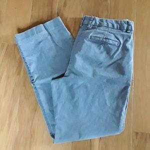 Talbots petites women's dress pants